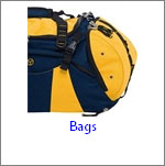 Printed and Embroidered Corporate and Sports Bags