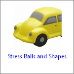 Cost effective promotional Stress Toys